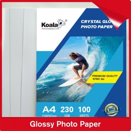 Koalapaper High Glossy Photo Paper