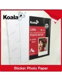 Koalapaper Sticker Photo Paper