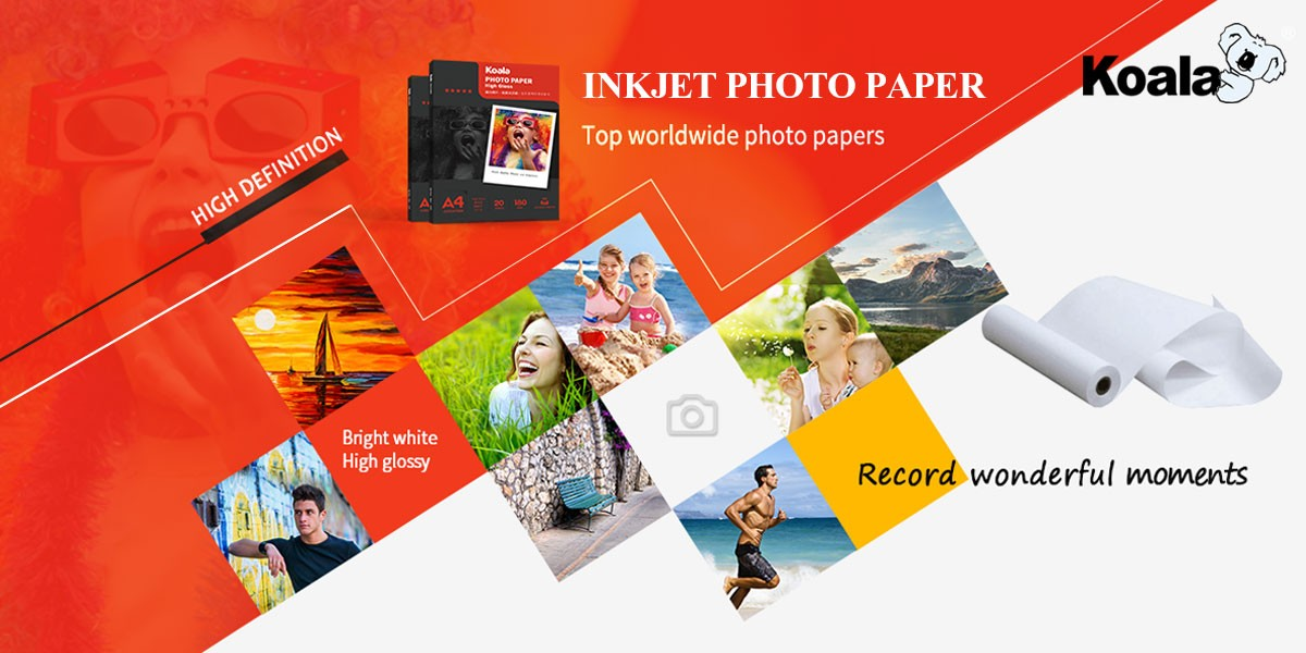 A Supplier & Manufacturer of Koala Photo Paper and Heat Transfer Paper
