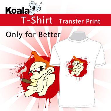 KoalaPaper T-Shirt Transfer Paper