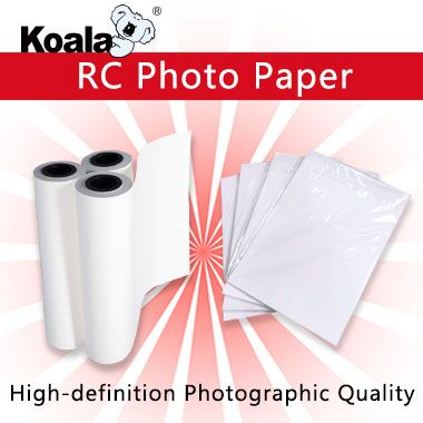KoalaPaper High Glossy Photo Paper